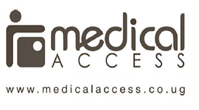 Medical Access Uganda Limited Jobs