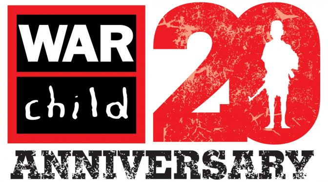 WarChild Holland Uganda Jobs 2019