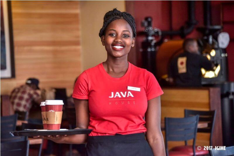 Java House Uganda Jobs Java House Jobs 2017