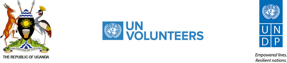 UN Volunteers Uganda 2021