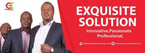 Exquisite Solution Limited jobs