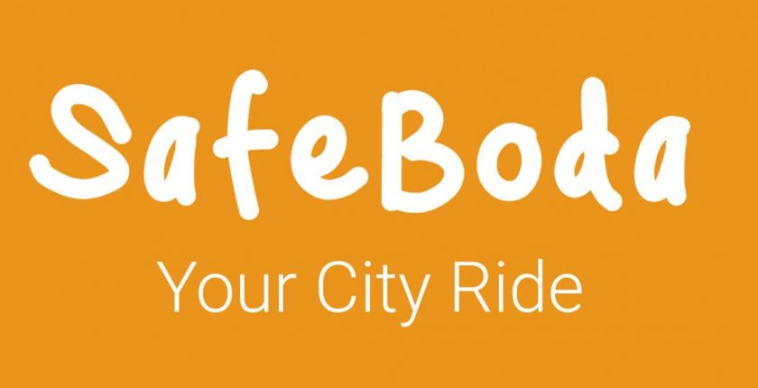 SafeBoda Jobs