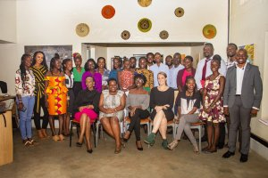 40 Days Over 40 Smiles Foundation Jobs