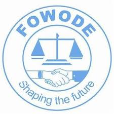 FOWODE Uganda Jobs 2021