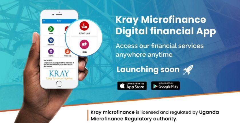 microfinance jobs uganda 2019