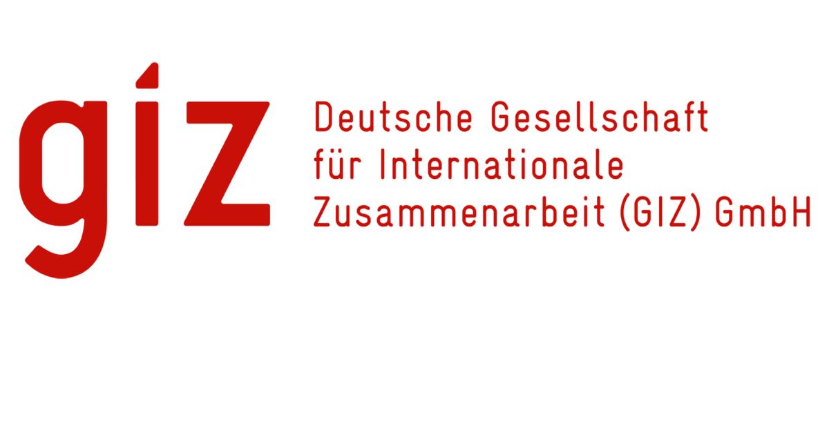 GIZ Uganda Jobs 2019