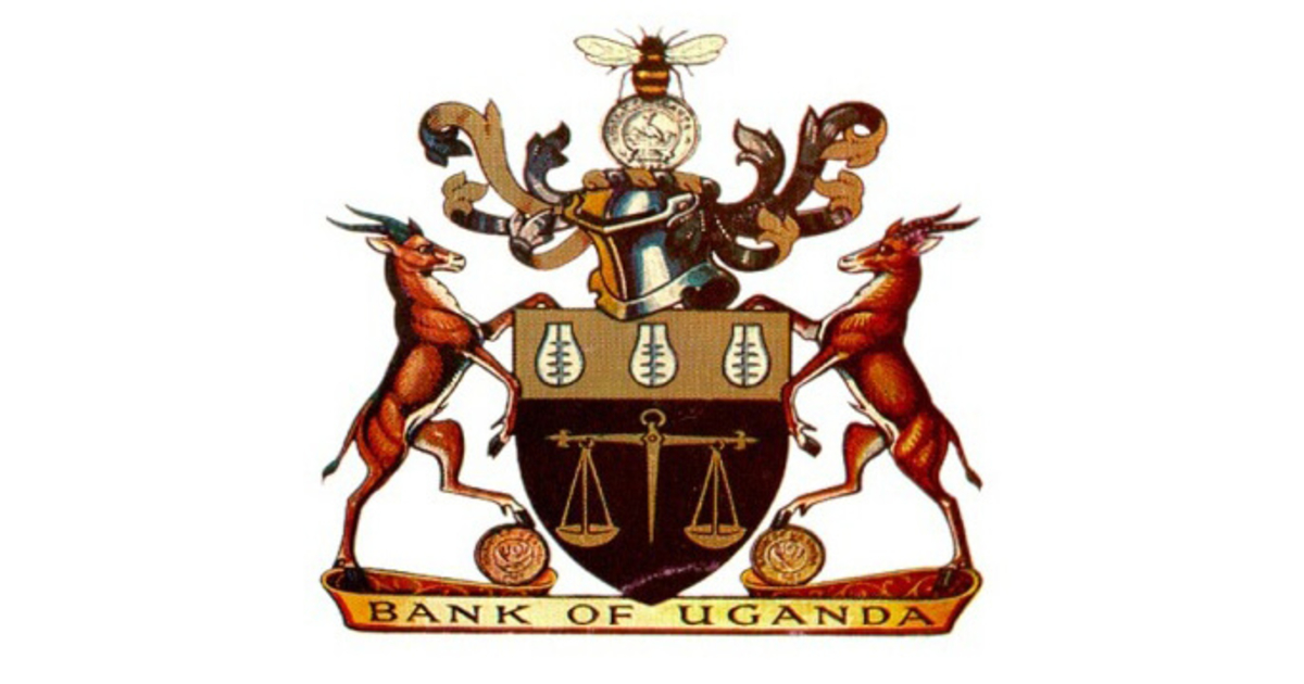 Bank of Uganda Jobs
