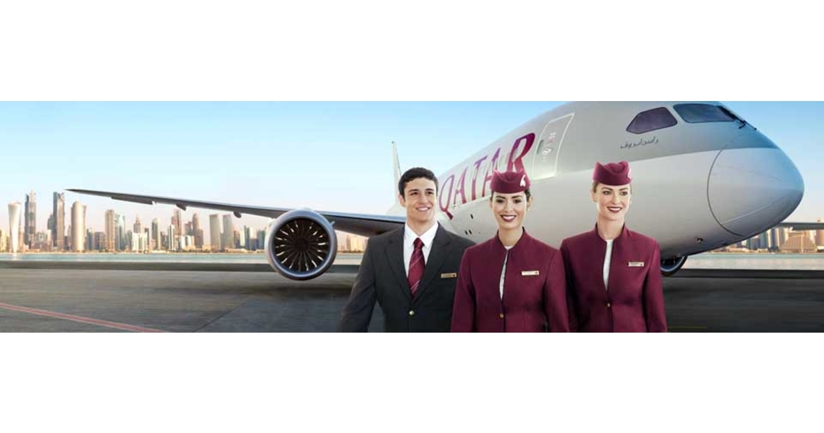 qatar airways uganda jobs