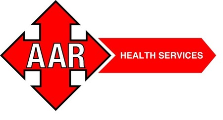 AAR Healthcare Jobs 2021