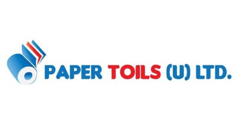 Paper Toils Uganda Jobs