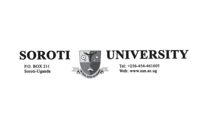 Soroti University Jobs 2020