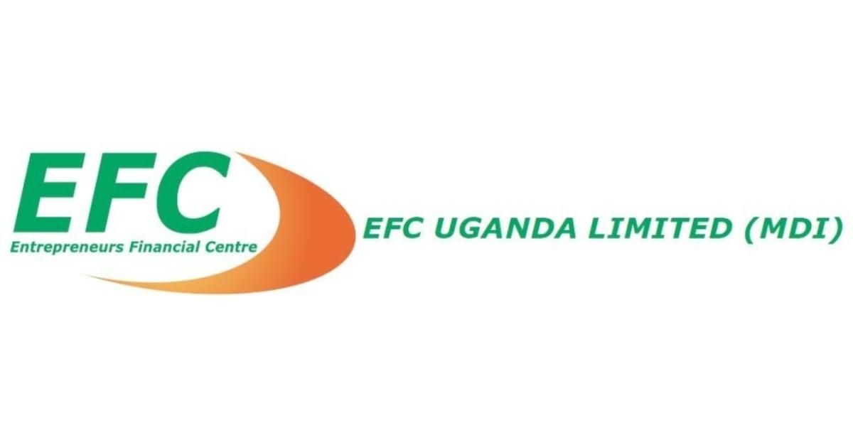 EFC Uganda Jobs 2020