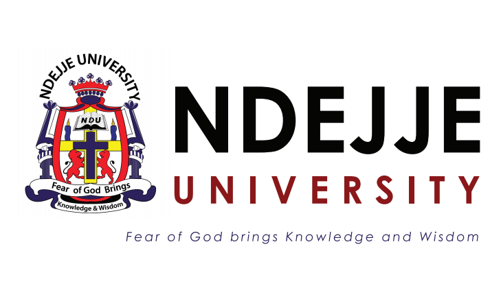 Ndejje University Jobs 2020