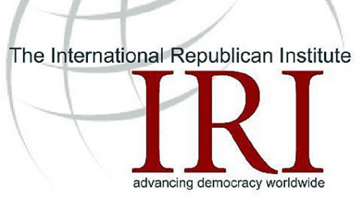 International Republican Institute Uganda jobs