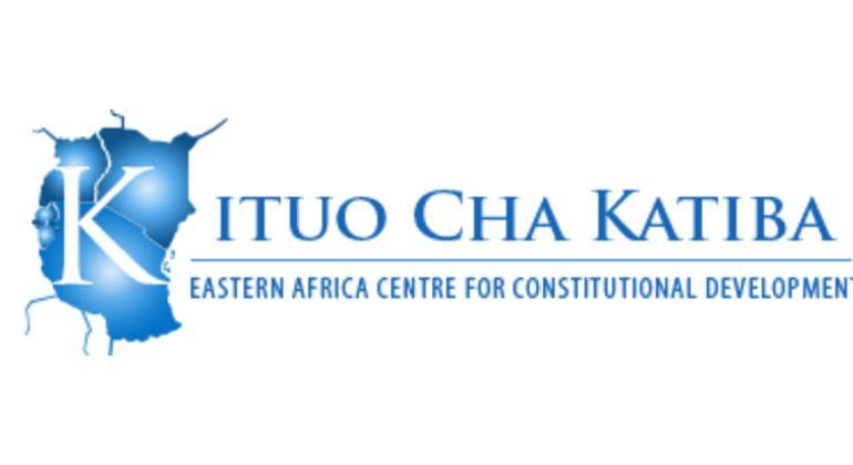 Kituo Cha Katiba Uganda Jobs