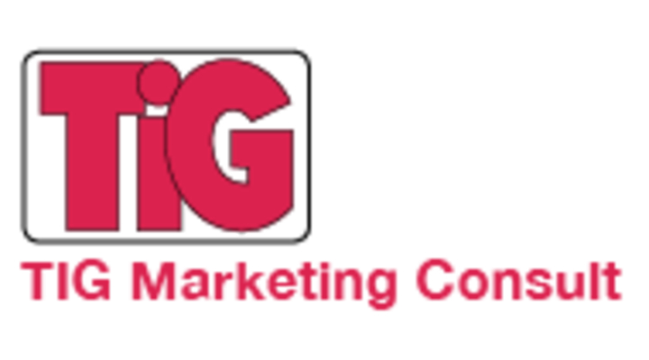TIG Marketing Consult Jobs