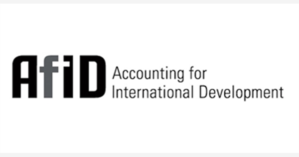 AFID Uganda Jobs 2020 Accounting for International DevelopmentAccounting for International Development