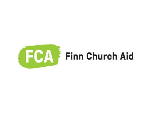 Finn Church Aid UgandaJobs 2021