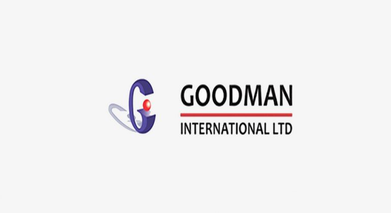 Goodman International Uganda Jobs 2020