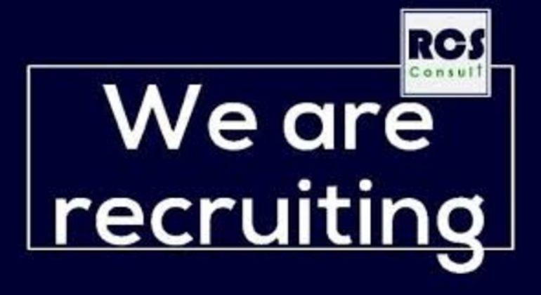 RCS Consult Uganda Jobs 2021