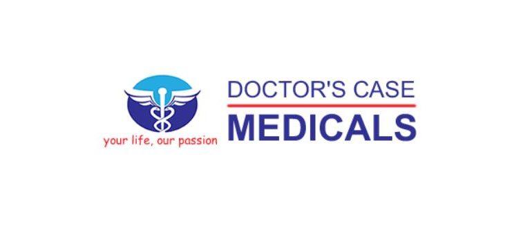 Doctor's Case medicals Jobs