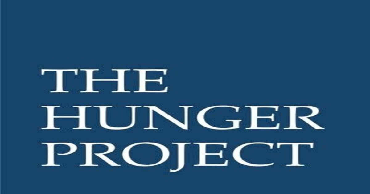 Hunger Project Uganda Jobs