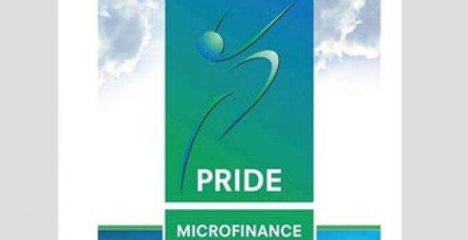 Pride Microfinance Uganda Jobs 2021