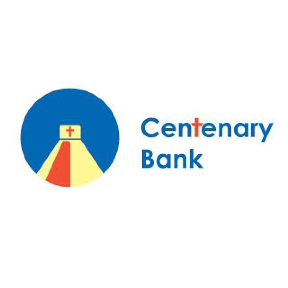 Centenary Bank Uganda Jobs 2021