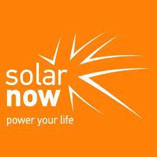 SolarNow Uganda Jobs 2021