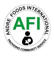 Andre Foods International Jobs 2021
